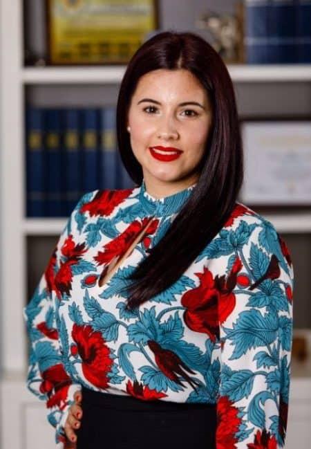 Greisy Rodriguez